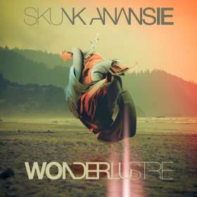 Skunk Anansie: Wonderlustre, CD