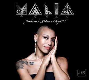 Malia (geb. 1978): Malawi Blues / Njira, CD