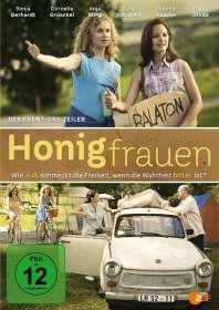 Ben Verbong: Honigfrauen, DVD
