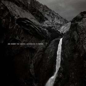Joe Henry: The Gospel According To Water, CD