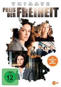 Michael Krummenacher: Preis der Freiheit, DVD