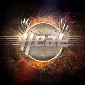 H.E.a.T.: H.E.a.T II, CD
