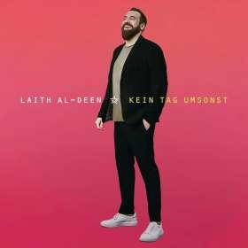 Laith Al-Deen: Kein Tag umsonst, CD