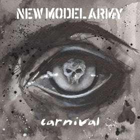 New Model Army: Carnival (CD Digipak), CD