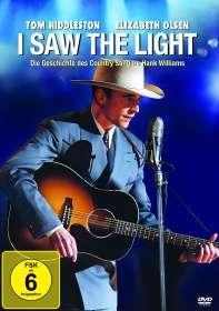 Marc Abraham: I Saw the Light, DVD