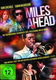 Don Cheadle: Miles Ahead, DVD