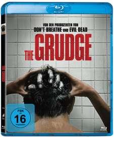 Nicolas Pesce: The Grudge (2020), BR