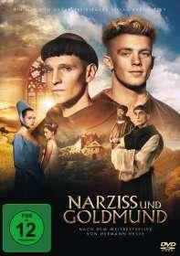 Stefan Ruzowitzky: Narziss und Goldmund, DVD