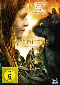 Kaspar Munk: Wildhexe, DVD