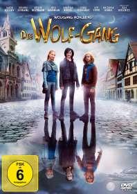 Tim Trageser: Die Wolf-Gäng, DVD