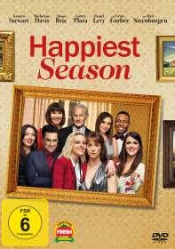 Clea DuVall: Happiest Season, DVD