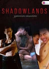 Charlie David: Shadowlands (OmU), DVD
