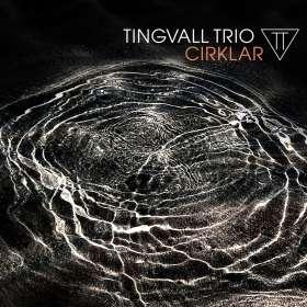Tingvall Trio: Cirklar (180g), LP