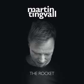 Martin Tingvall (geb. 1974): The Rocket, CD