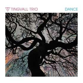 Tingvall Trio: Dance, CD