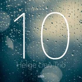 Helge Lien (geb. 1975): 10, CD