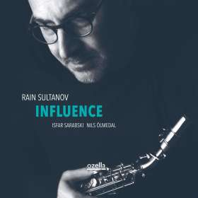 Rain Sultanov (geb. 1965): Influence, CD