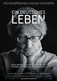 Christian Krönes: Ein deutsches Leben, DVD