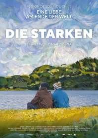 Omar Zúñiga: Die Starken (OmU), DVD