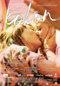 Leonie Krippendorff: Kokon, DVD