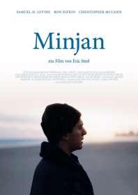 Eric Steel: Minjan (OmU), DVD