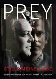 Hermann Prey - Stille meine Liebe, DVD