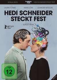 Sonja Heiss: Hedi Schneider steckt fest, DVD
