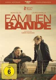 Mark Noonan: Familienbande, DVD