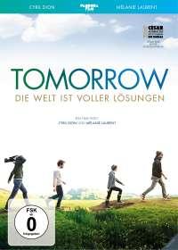 Cyril Dion: Tomorrow - Die Welt ist voller Lösungen, DVD
