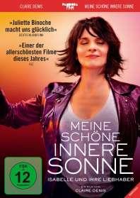 Claire Denis: Meine schöne innere Sonne, DVD