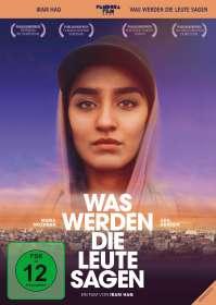 Iram Haq: Was werden die Leute sagen, DVD