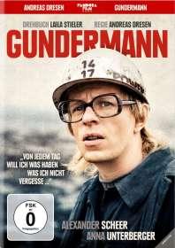 Andreas Dresen: Gundermann, DVD