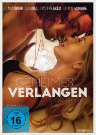 John Stewart Muller: Geheimes Verlangen, DVD