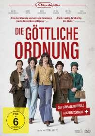 Petra Volpe: Die göttliche Ordnung, DVD