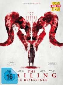 Na Hong-jin: The Wailing - Die Besessenen (Blu-ray & DVD im Mediabook), BR