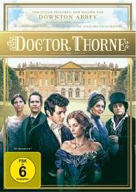 Niall MacCormick: Doctor Thorne, DVD
