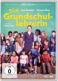 Helene Angel: Die Grundschullehrerin, DVD