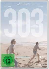 Hans Weingartner: 303, DVD