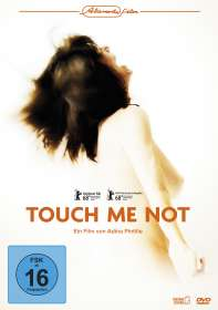 Adina Pintilie: Touch Me Not, DVD