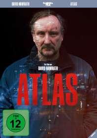 David Nawrath: Atlas, DVD