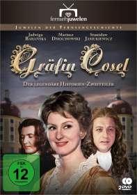 Jerzy Antczak: Gräfin Cosel, DVD