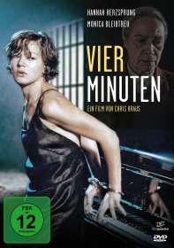 Chris Kraus: Vier Minuten, DVD