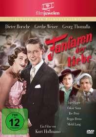 Kurt Hoffmann: Fanfaren der Liebe, DVD