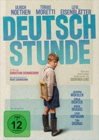 Christian Schwochow: Deutschstunde (2019), DVD