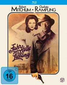 Dick Richards: Fahr zur Hölle, Liebling (Blu-ray), BR