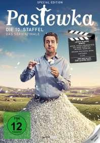 Pastewka Staffel 10 (finale Staffel), DVD