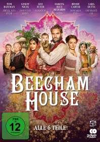 Gurinder Chadha: Beecham House (Gesamtbox), DVD