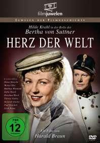 Harald Braun: Herz der Welt, DVD