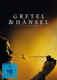 Oz Perkins: Gretel & Hänsel, DVD