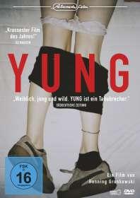 Henning Gronkowski: Yung, DVD
